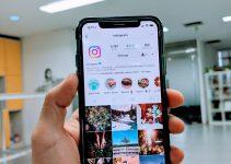 Cara Mengganti Username Instagram