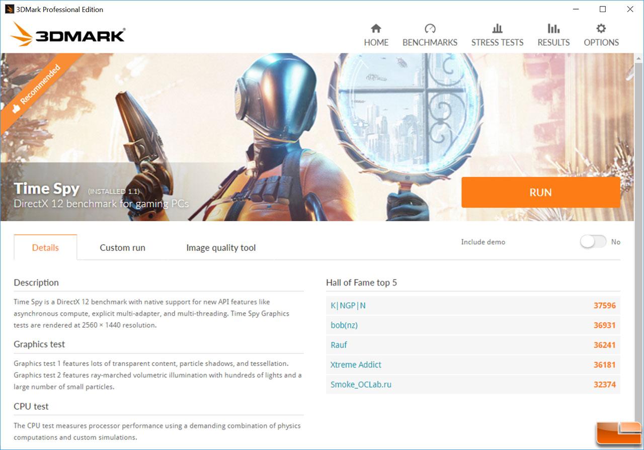 Download 3DMark Terbaru