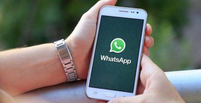Cara Mengganti Font Whatsapp
