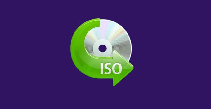 Download AnyToISO Terbaru