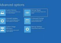 Cara Repair Windows 10 Lengkap untuk Pemula