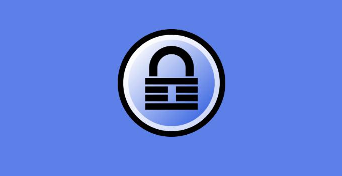 Download KeePass Terbaru