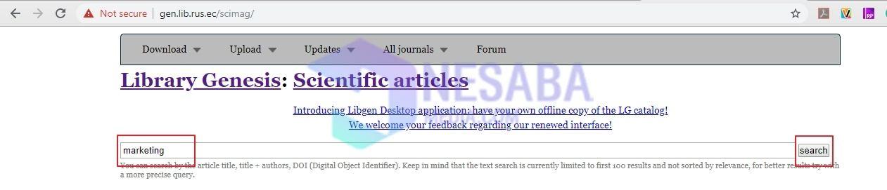 2+ Cara Download Jurnal Gratis Secara Online (100% Berhasil)