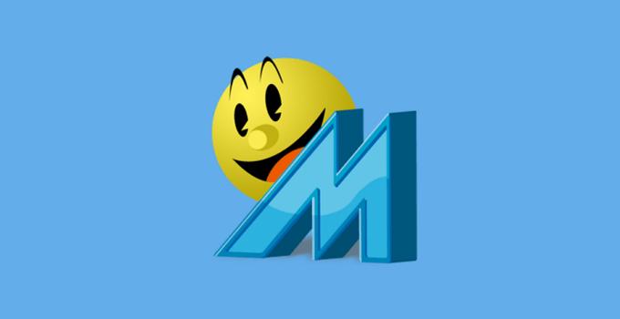 Download MAME Terbaru