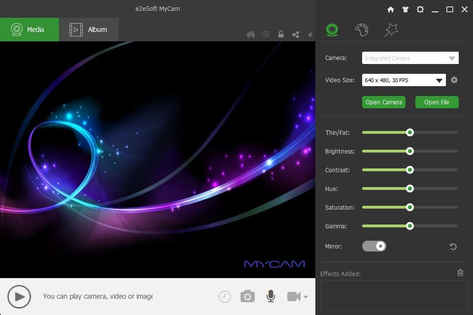 Download MyCam Terbaru