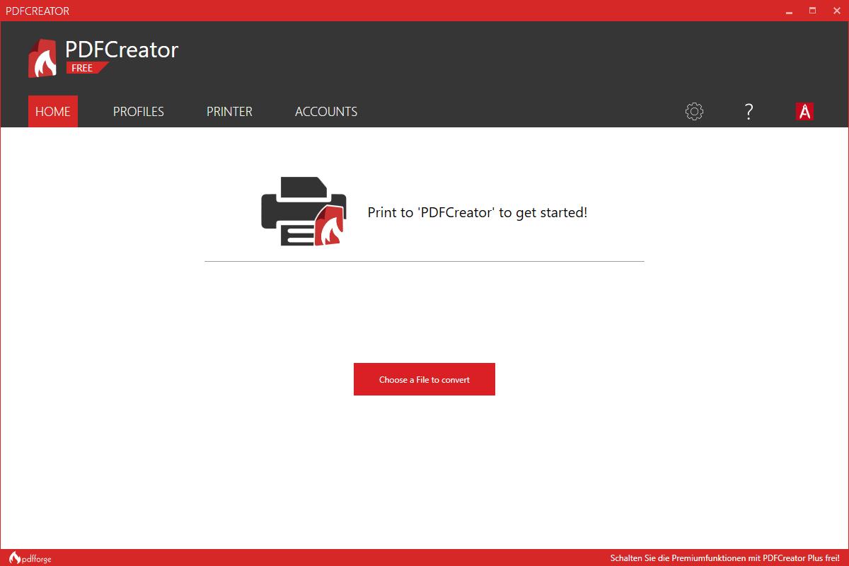 Download PDFCreator Terbaru