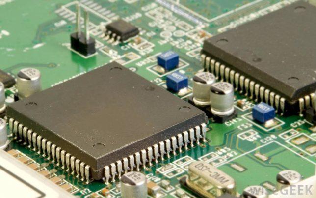 Development of Fourth Generation Computers