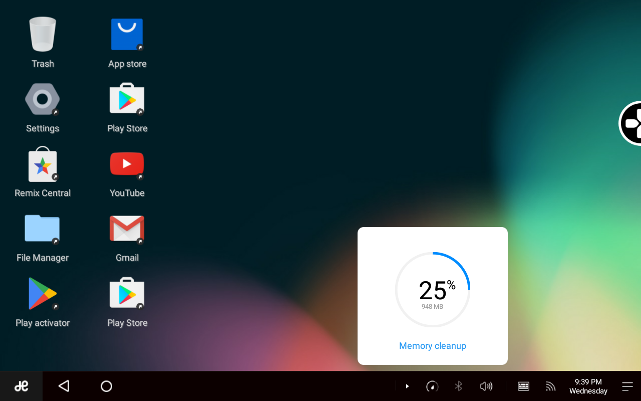 Download Remix OS Terbaru