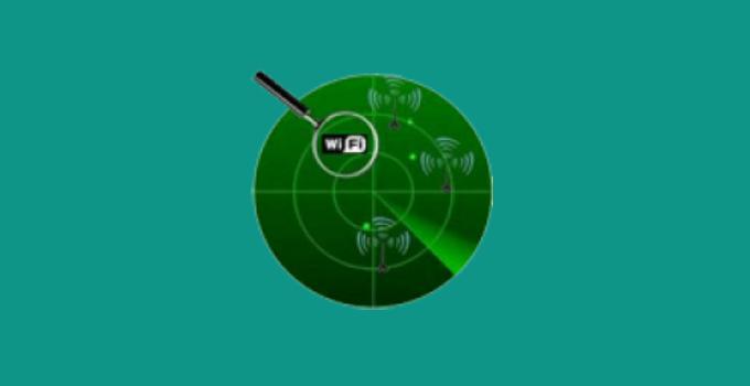 Download Wireless Network Watcher Terbaru