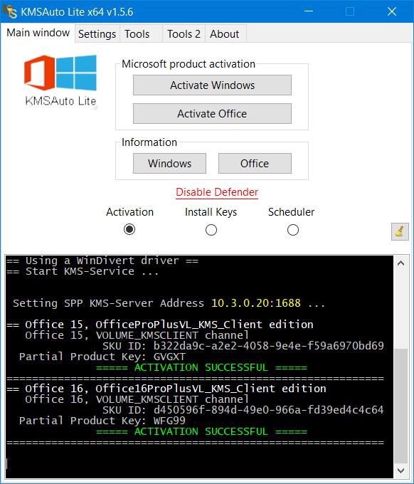 Cara Aktivasi Microsoft Office 2013 Secara Gratis