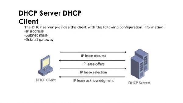 Fungsi dan Cara Kerja DHCP Server