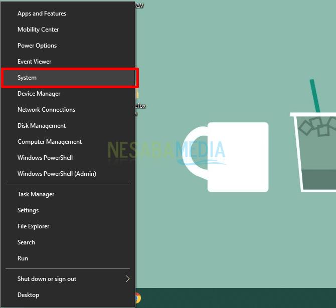 cara mengecilkan tampilan layar komputer windows 10