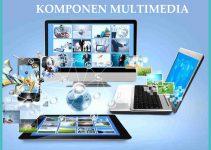 Komponen-Komponen Multimedia