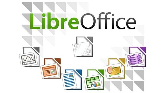 software LibreOffice