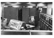 Sejarah Komputer Generasi Pertama
