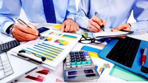 Bidang Akuntansi Biaya