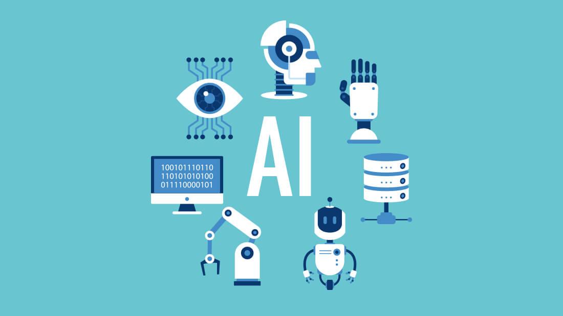 10 Contoh Penerapan Ai Artificial Intelligence Paling