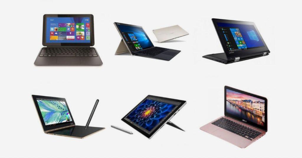 Begini Perkembangan Laptop