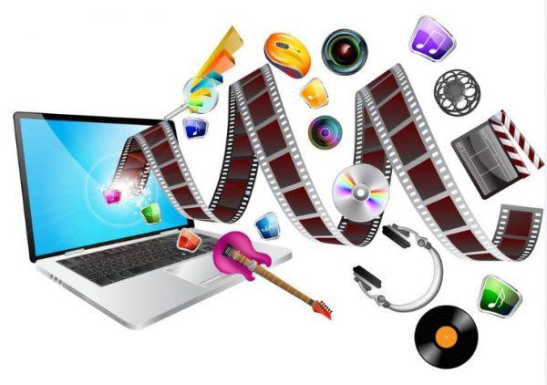 Pengertian Multimedia Interaktif dan Konsepnya