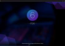 Cara Install Nox Player di Windows