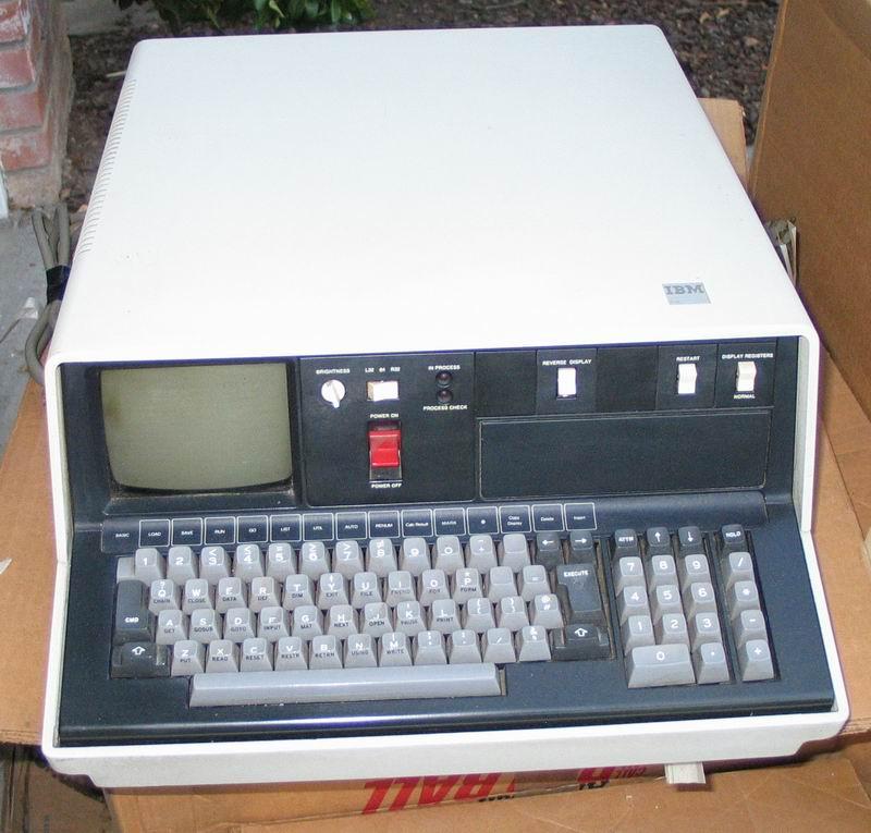 IBM Portable PC 5110