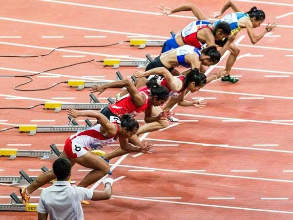 Pengertian Atletik Adalah : Sejarah, Peraturan & Cabangnya