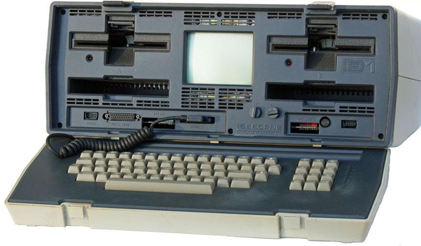 Perkembangan Laptop yang Perlu Diketahui