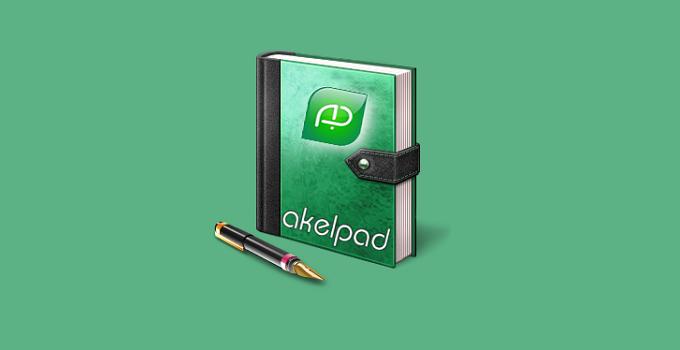Download AkelPad Terbaru