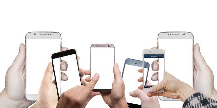 Cara Kerja Handphone