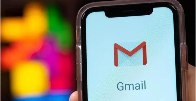 Cara Mengganti Foto Profil Gmail
