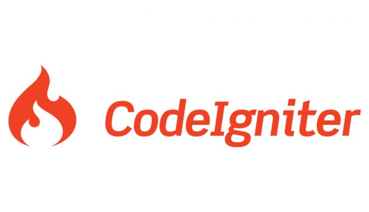 jenis-jenis framework - codeigniter