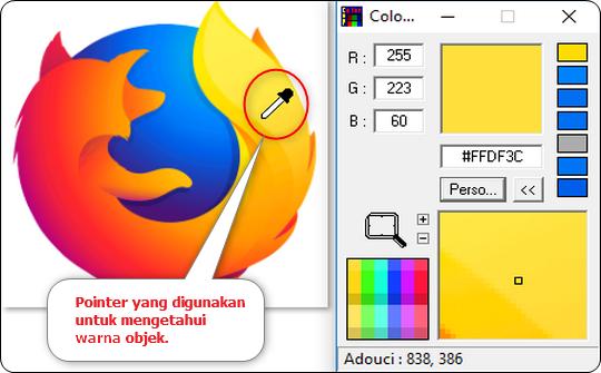 Download Color Cop Terbaru