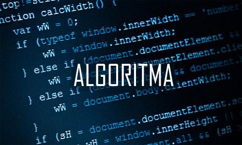 Ciri-Ciri Algoritma dan Fungsinya