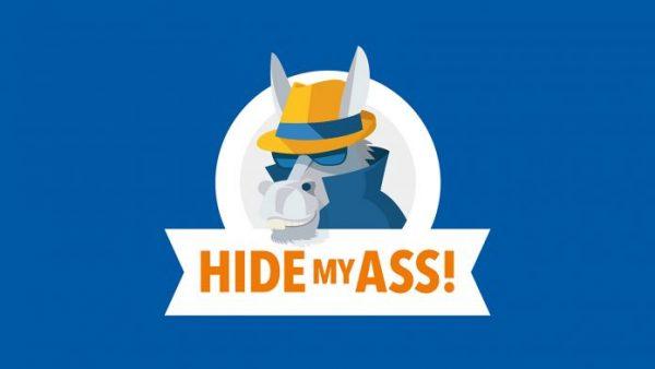 Situs Web Proxy Hidemyass