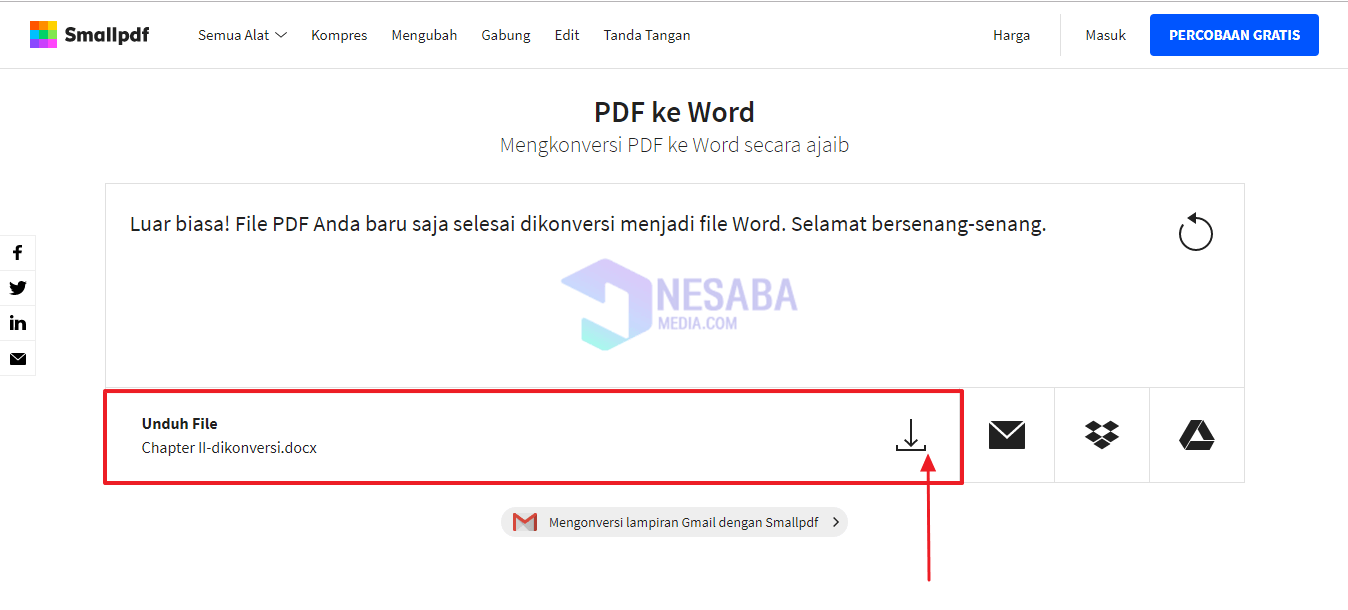 download file word