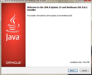 wellcome Java SE Development