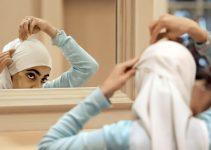 Kumpulan Doa Bercermin & Adab Ketika Bercermin