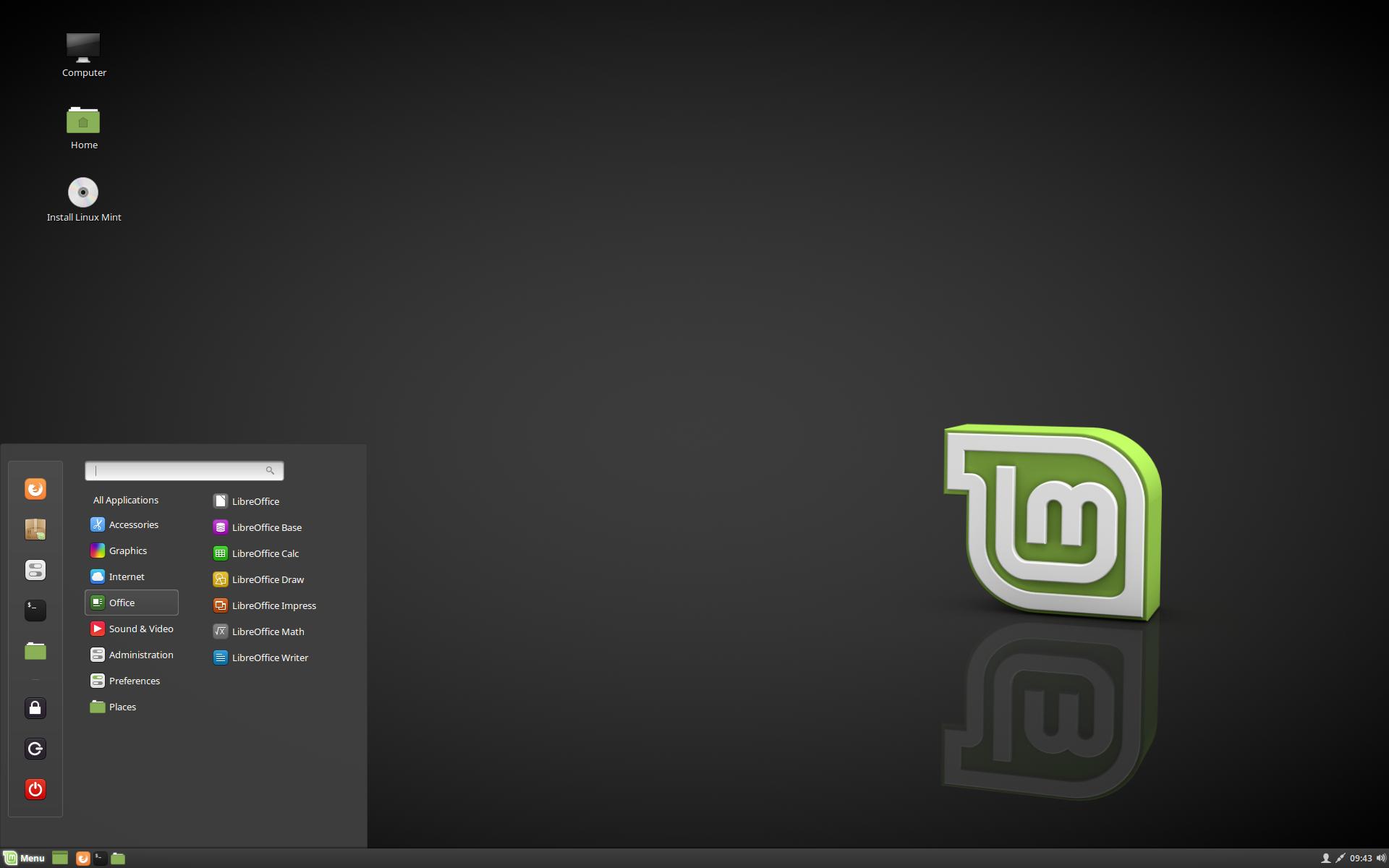 Distro Linux Terbaik - Linux Mint