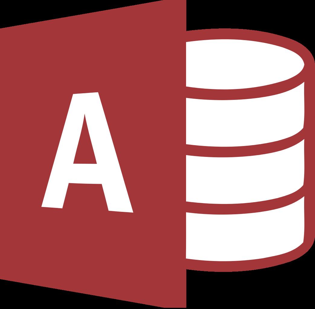 Contoh Aplikasi DBMS Microsoft Access