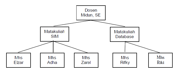 Pengertian Model Basis Data dan Fungsinya