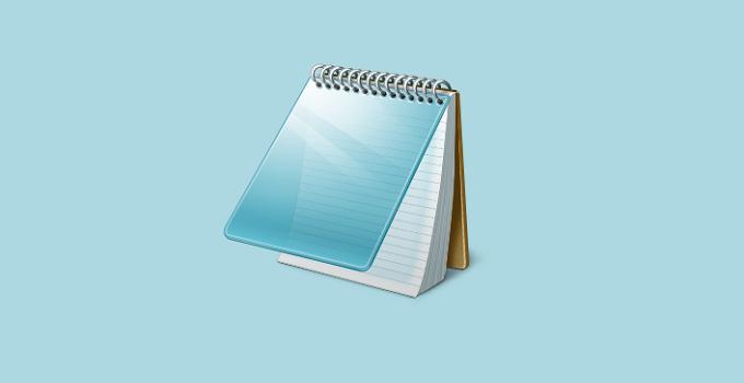 Download Notepad2 Terbaru