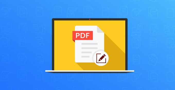 Cara Edit PDF di Adobe Reader