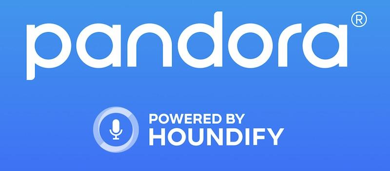 example of application of AI Pandora