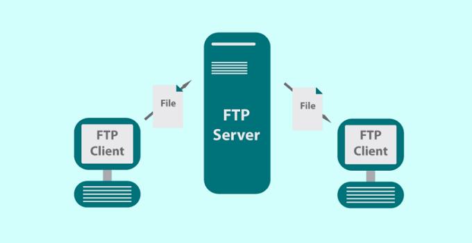 Jelaskan Prinsip Dan Cara Kerja Remote Server - Info ...