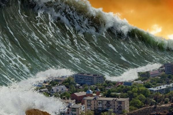 Understanding Tsunamis