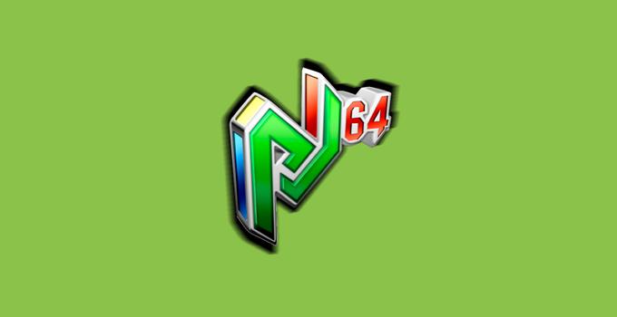Download Project64 Emulator