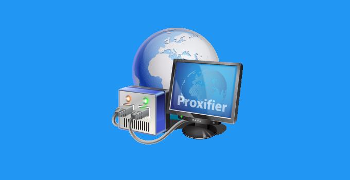 Download Proxifier Terbaru