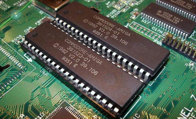 Perbedaan ROM dan RAM Berdasarkan Fungsinya