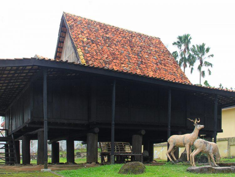 Rumah Padu Ampar