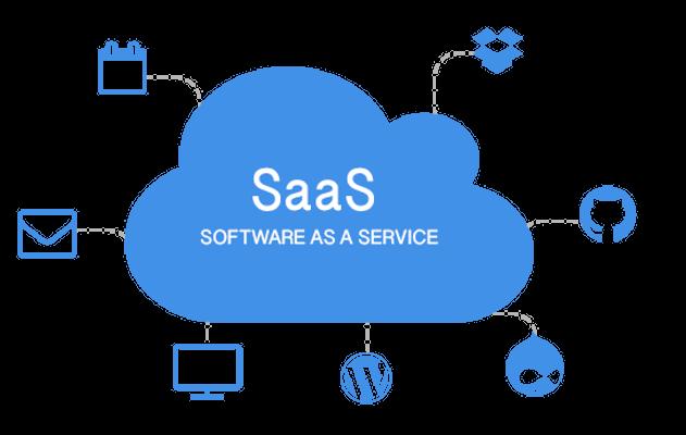Jenis-Jenis Cloud Computing SAAS